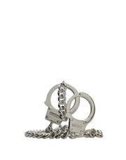 MOSCHINO Metal Belt Woman r