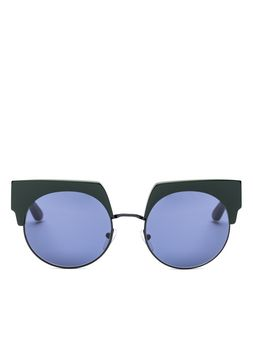 Marni MARNI GRAPHIC glasses in acetate and metal  Woman