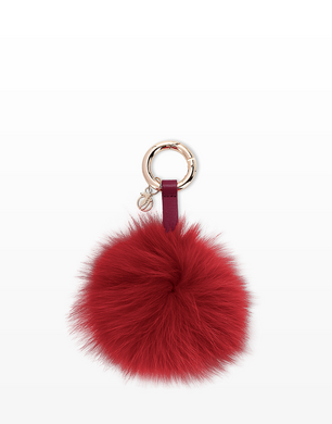 TRUSSARDI JEANS - Key Ring