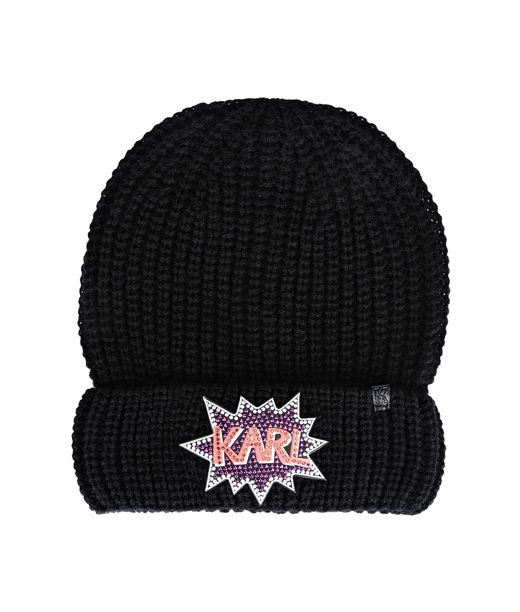 KARL LAGERFELD K/POP BEANIE 12_f