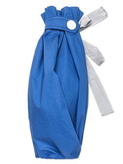 Marni Runway removable sleeves in coated poplin Woman
