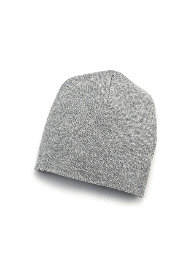 T by ALEXANDER WANG new-arrivals-accessories-woman CASHWOOL JERSEY BEANIE
