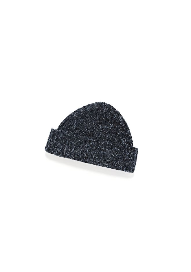 T by ALEXANDER WANG Scarves & Hats Men RIBBED KNIT BEANIE