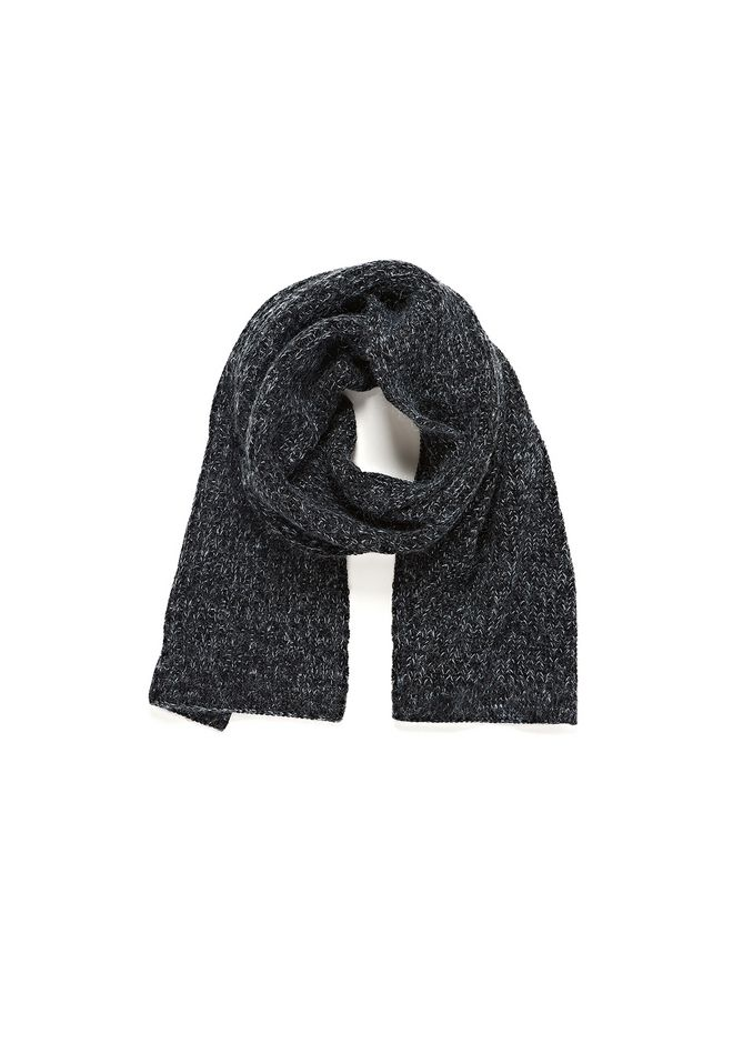 T by ALEXANDER WANG Scarves & Hats Men RIBBED KNIT SCARF
