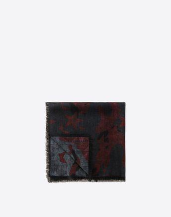 VALENTINO Fular estampado 46479906PJ
