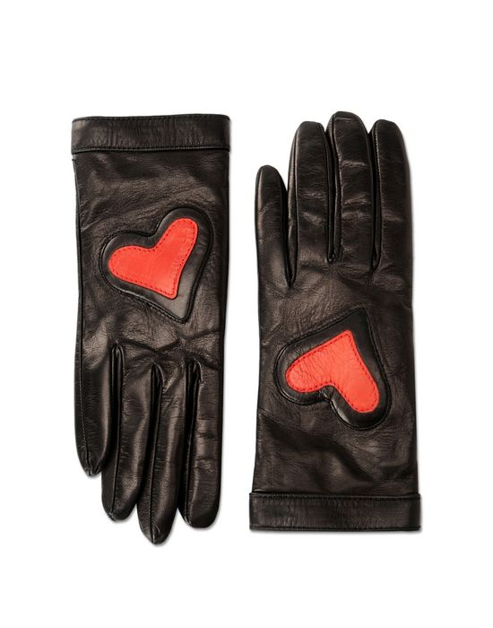 Gloves Woman BOUTIQUE MOSCHINO