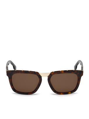 DIESEL DL0212 Eyewear U f