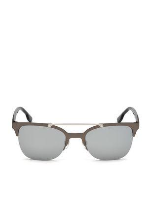 DIESEL DL0215 Eyewear U f