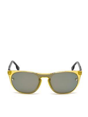 DIESEL DL0217 Eyewear U f