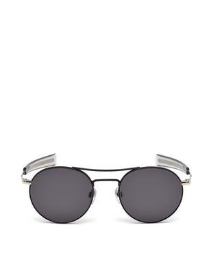 DIESEL DL0220 Eyewear U f