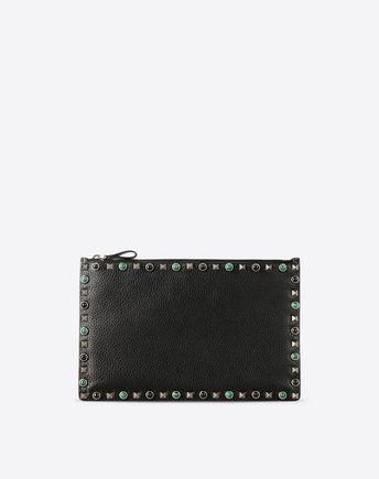 VALENTINO GARAVANI UOMO Wallet U Y0P0P24VH3 U27 f