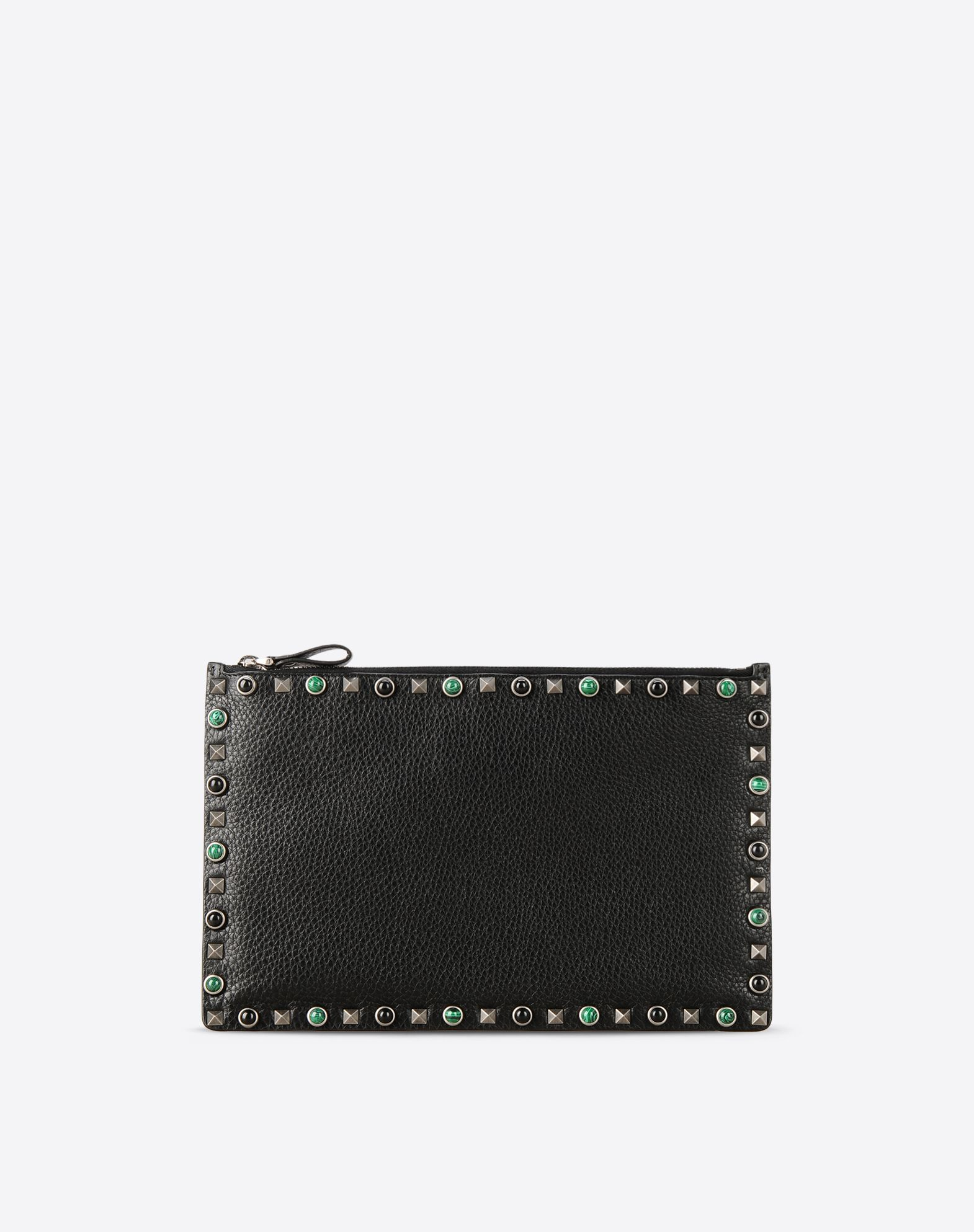 VALENTINO Zip closure  46481177hm
