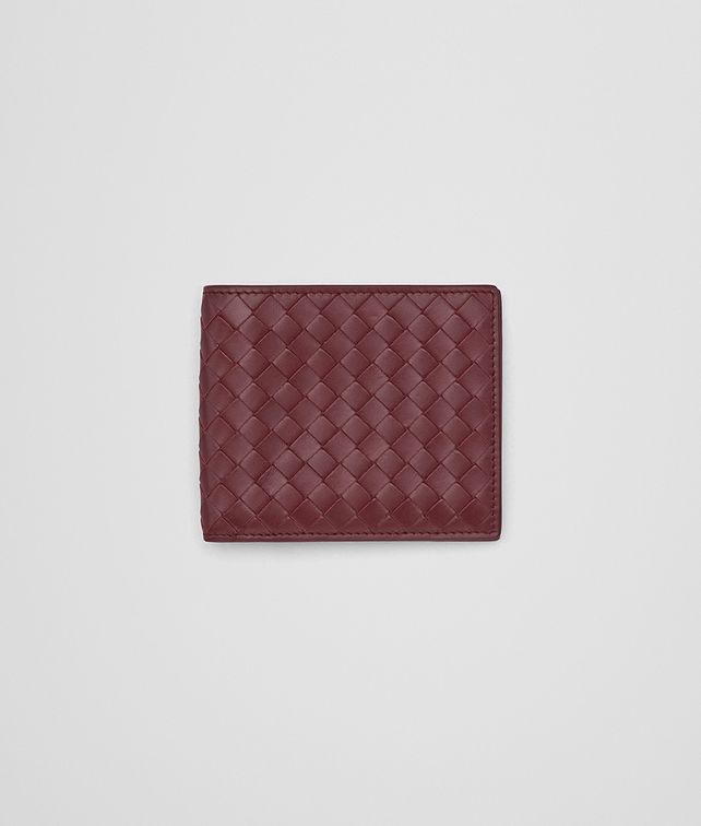 BOTTEGA VENETA BAROLO INTRECCIATO BI-FOLD WALLET Bi-fold Wallet U fp
