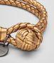 BOTTEGA VENETA BRACELET IN HELIOS INTRECCIATO GROS GRAIN Keyring or Bracelets E ap