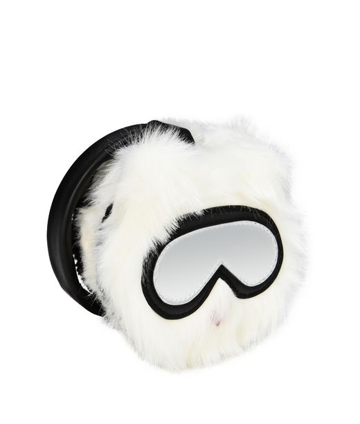 KARL LAGERFELD HOLIDAY EARMUFFS 12_f