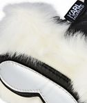 KARL LAGERFELD HOLIDAY EARMUFFS 8_d