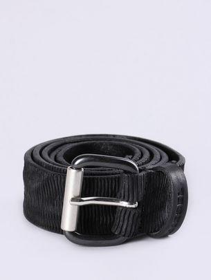 DIESEL B-RCOAST Cintura U f