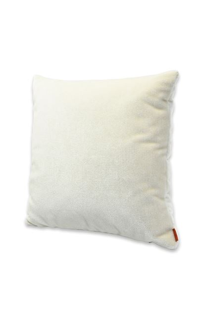 MISSONI HOME SURREY CUSHION Ivory E - Back