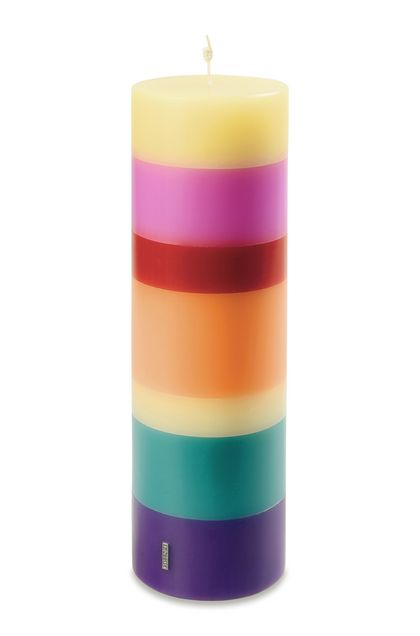 MISSONI HOME FLAME TOTEM  (-) E - Front