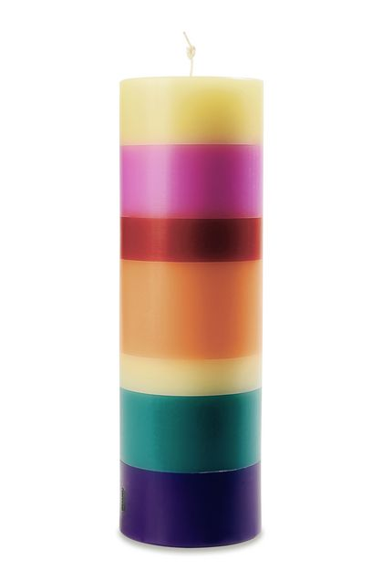 MISSONI HOME FLAME TOTEM  (-) E - Back