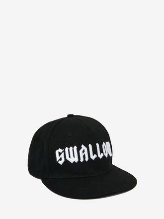 Swallow embroidered Baseball Cap