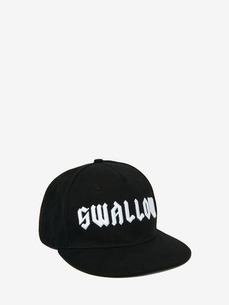 Swallow 刺绣棒球帽