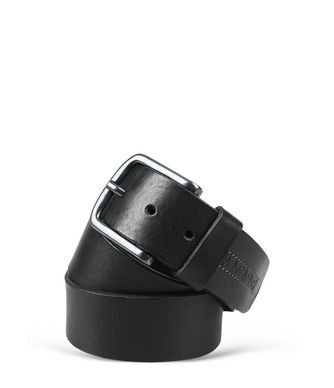 NAPAPIJRI PYRMONT MAN BELT,BLACK