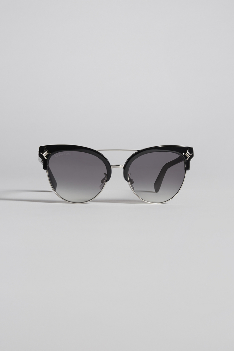 DSQUARED2 DQ0243PAN01B Sunglasses_ Woman m