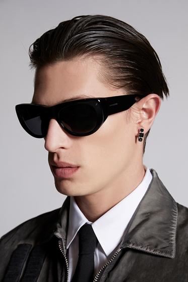 DSQUARED2 Sunglasses_ Man DQ030352V m