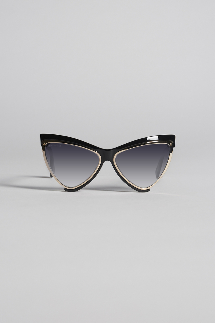DSQUARED2 DQ0240PAN01B Sunglasses_ Woman m