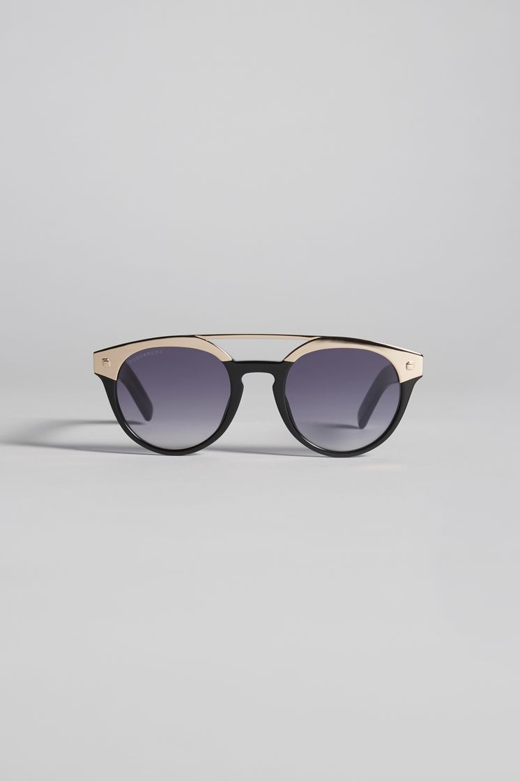 DSQUARED2 DQ0235PAN01B Sunglasses Man m