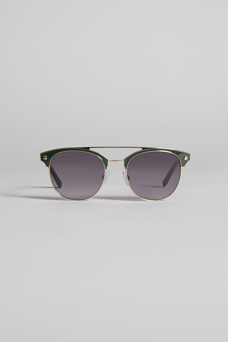 DSQUARED2 DQ0246MET28B Sunglasses_ Man m