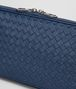 BOTTEGA VENETA TIE CASE IN PACIFIC INTRECCIATO VN Other Leather Accessory E ep