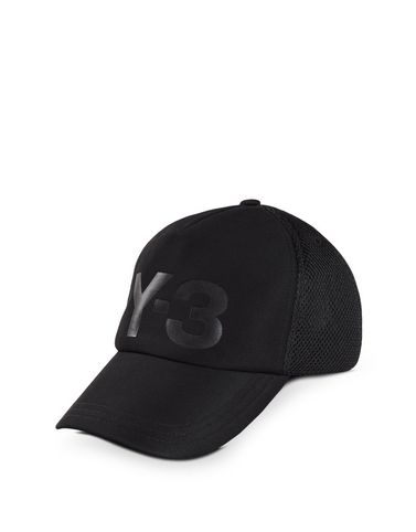 Y-3 TRUCK BLACK HAT OTHER ACCESSORIES woman Y-3 adidas