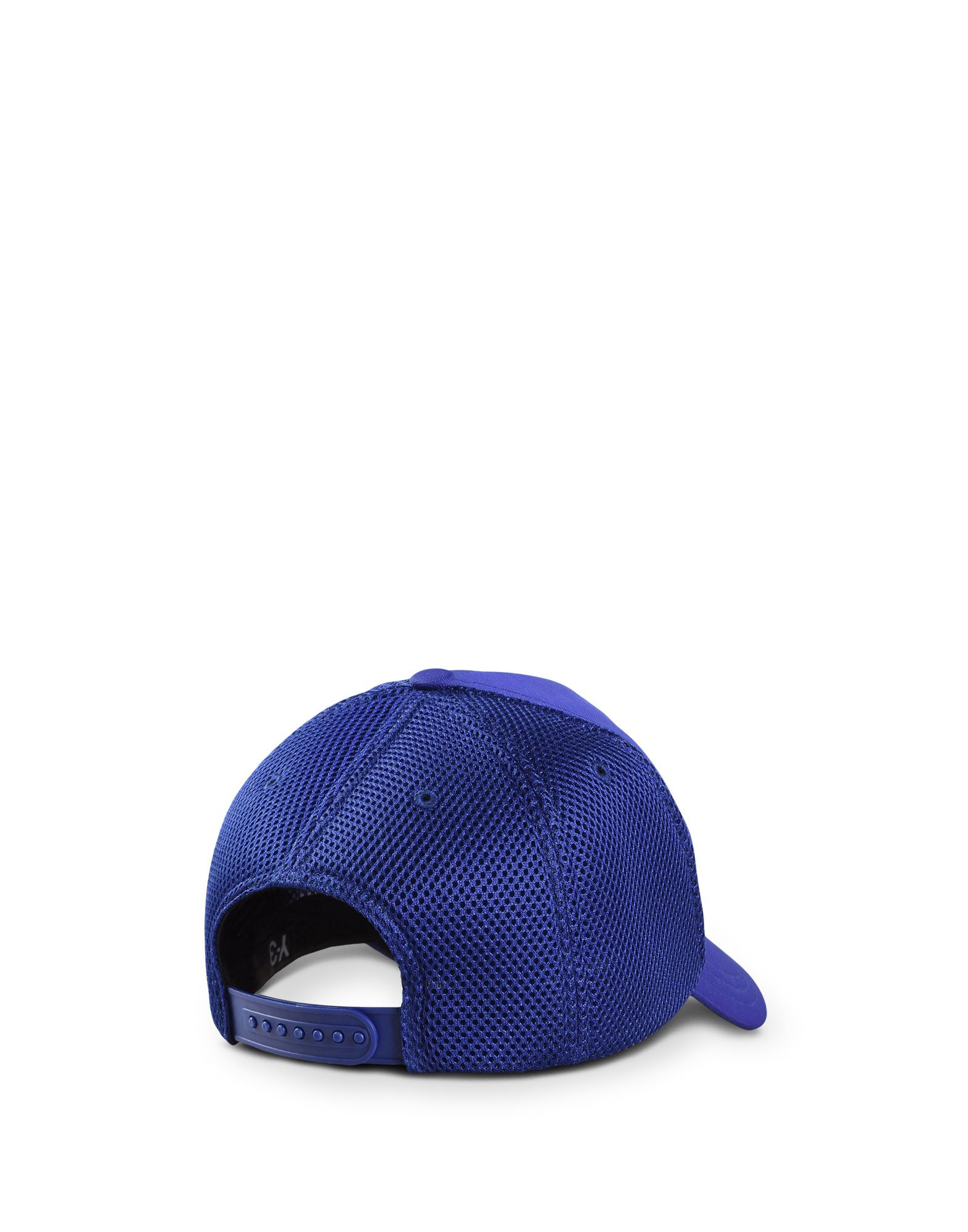 Y-3 TRUCK PURPLE HAT OTHER ACCESSORIES unisex Y-3 adidas