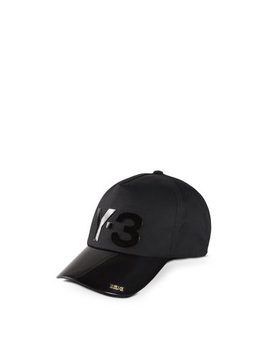 Y-3 VISOR CAP OTHER ACCESSORIES man Y-3 adidas