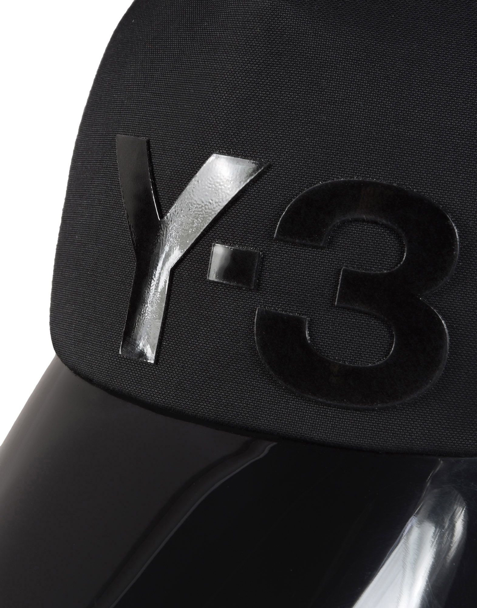 Y-3 VISOR CAP OTHER ACCESSORIES unisex Y-3 adidas