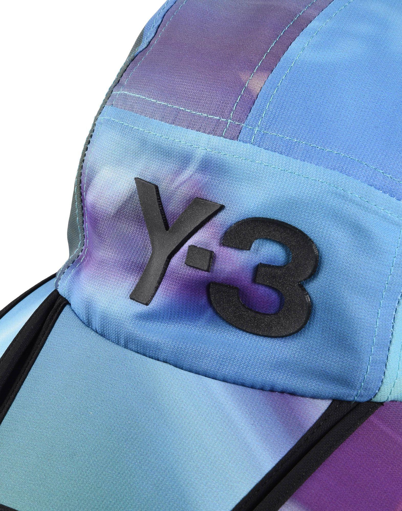 Y-3 AOP CAP OTHER ACCESSORIES unisex Y-3 adidas