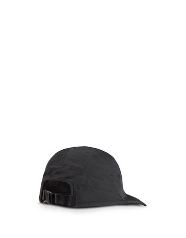 Y-3 BLACK FOLD CAP OTHER ACCESSORIES woman Y-3 adidas