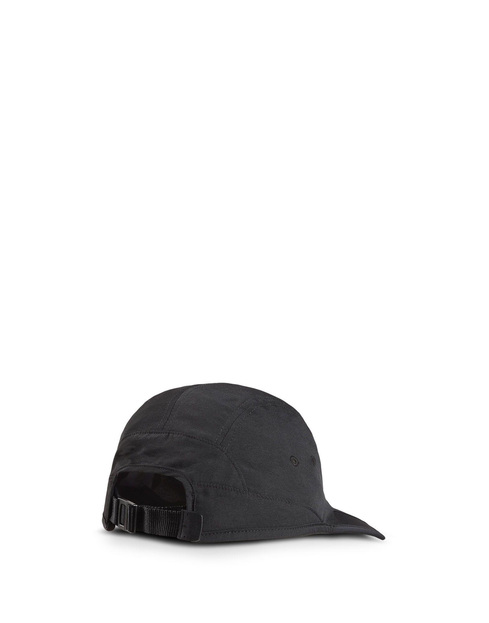 1b446ab555eda ... Y-3 Y-3 BLACK FOLD CAP Cap E r ...