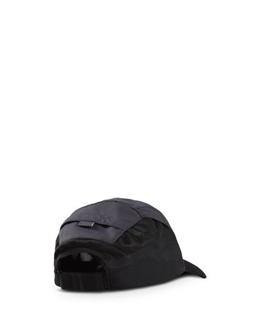 Y-3 RUN BLACK CAP OTHER ACCESSORIES man Y-3 adidas