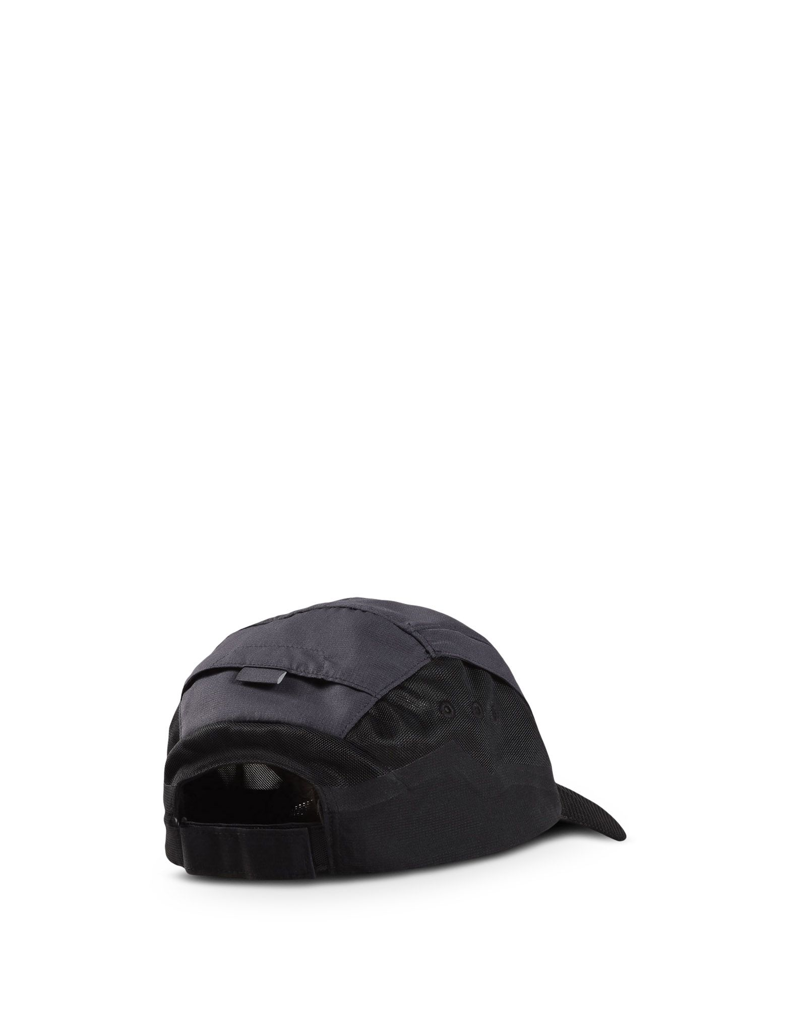 Y-3 RUN BLACK CAP OTHER ACCESSORIES unisex Y-3 adidas