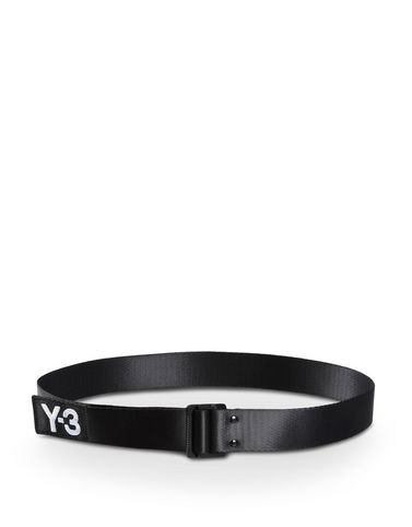Y-3 BLACK BELT OTHER ACCESSORIES woman Y-3 adidas
