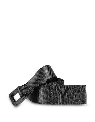 Y-3 UTILITY BELT OTHER ACCESSORIES man Y-3 adidas