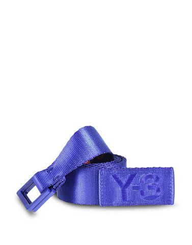 Y-3 AMAZON BELT OTHER ACCESSORIES man Y-3 adidas