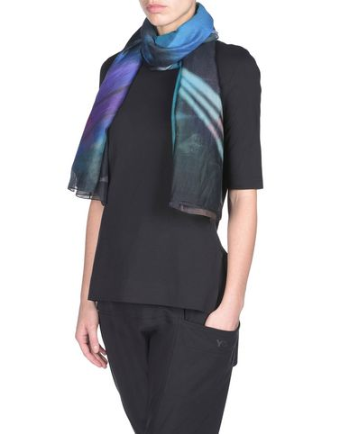 Y-3 AOP SCARF OTHER ACCESSORIES woman Y-3 adidas