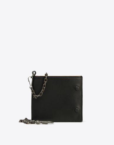 MAISON MARGIELA 11 Wallet U Chain wallet f