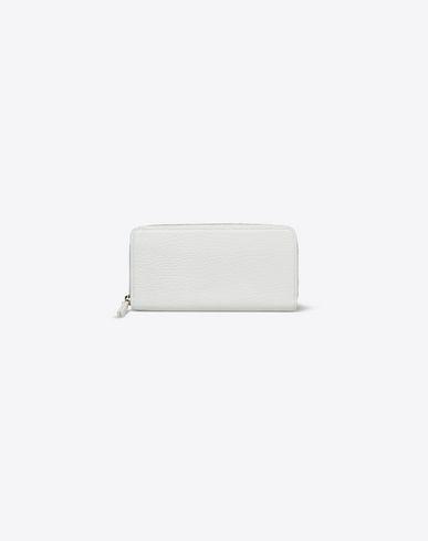 MAISON MARGIELA 11 Wallet D Calfskin leather wallet f