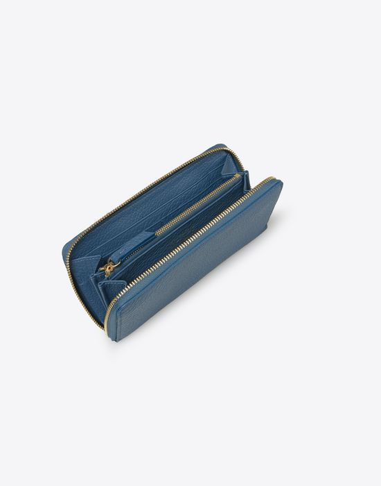 MAISON MARGIELA 11 Calfskin leather wallet Wallet D d