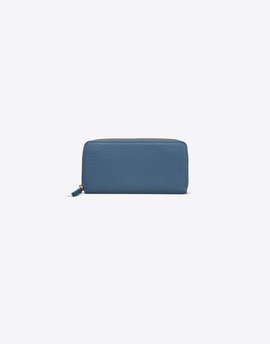 MAISON MARGIELA 11 Calfskin leather wallet Wallet D f